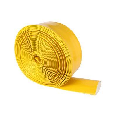 Natraj Krishi Pipe Double Color Yellow