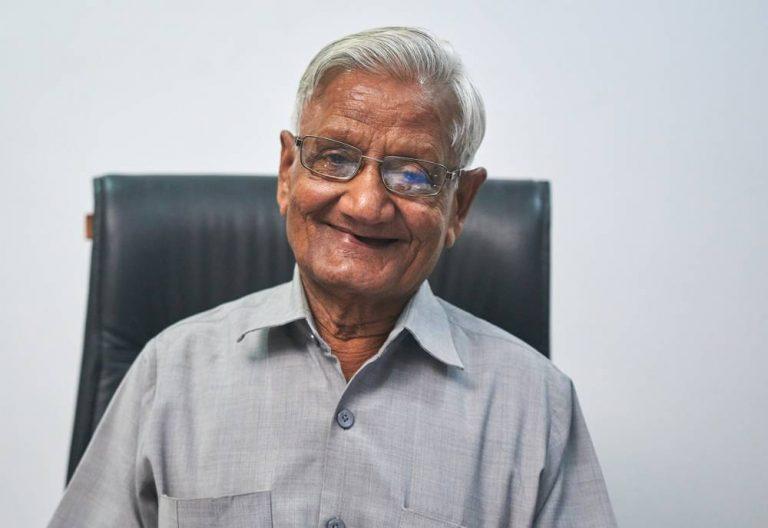 M. P. Mittal