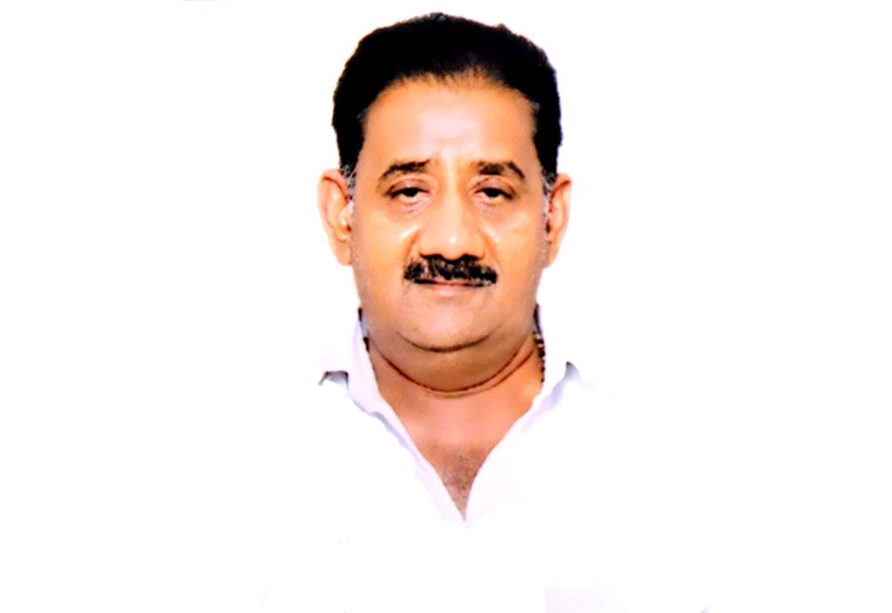 Shri Vinod Mittal