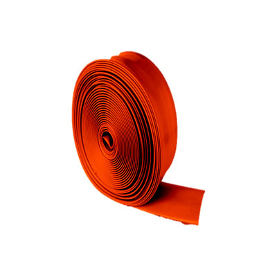 Natraj Krishi Pipe Double Color Red