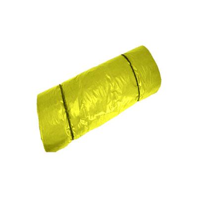 Natraj super disco tirpal yellow