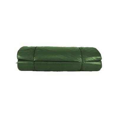 Natraj opaque Green tirpal