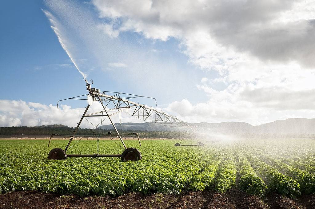 Water Conservation Methods in Farming
